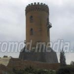 DÂMBOVIŢA: Turnul Chindiei din Târgovişte nu mai poate fi vizitat din ...