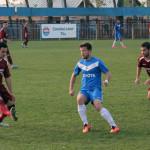 FOTBAL: Urban Titu va întâlni Dinamo Bucureşti, într-un nou amical de ...