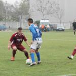 FOTBAL: Amicalul dintre Urban Titu şi Dinamo Bucureşti s-a anulat