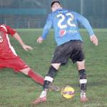 FOTBAL: Regal fotbalistic aseară la Titu! Urban  a întâlnit Viitorul l...