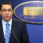 DECIZIE: Victor Ponta îşi remaniază Guvernul. Vezi ce miniştrii sunt v...