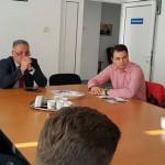 VIDEOCONFERINŢĂ: Strategia electorală pentru turul II, pusă la punct c...