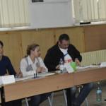 CONCLUZIE: Încheierea votului, marcată de nereguli grave, susţin ONG-u...