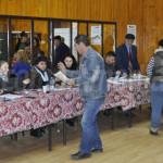 DÂMBOVIŢA: Victor Ponta a câştigat alegerile în 87 de localităţi din 8...