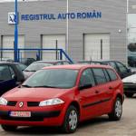UTIL: Registrul Auto Român lucrează în program normal pe 24 şi 31 dece...