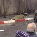 ARGEŞ: Un şofer vitezoman a omorât, în Mioveni, doi soţi care se depla...