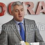 DÂMBOVIŢA: Un şef al Poliţiei, acuzat de preşedintele PSD că sifonează...