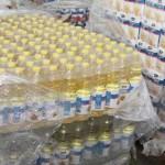 GIURGIU: 1.800 de persoane din municipiu nu şi-au ridicat alimentele d...