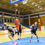 BASCHET: CSM Târgovişte joacă la Arad fără unele jucătoare importante