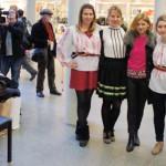 PROMOVARE: Concert de colinde româneşti autentice, în cea mai populară...