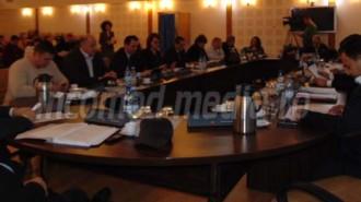 consiliul municipal targoviste 2