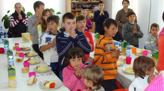 Foto: stirile.rol.ro