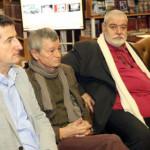 DÂMBOVIŢA: Crimele Revoluţiei, în dezbatere la Târgovişte