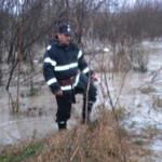 TELEORMAN: Codul roşu de inundaţii a fost extins! Probleme majore în z...