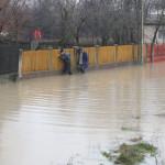 TELEORMAN: 38 de localităţi afectate de inundaţii şi 45 de persoane iz...