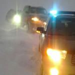 AVERTIZARE: Pericol de avalanşe în Bucegi! Turiştii sunt sfătuiţi să s...
