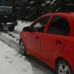INFO UTIL: Când devin obligatorii cauciucurile de iarnă şi ce amenzi r...