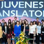 CONCURS: 3.000 de liceeni din Uniunea Europeană îşi testează talentul ...