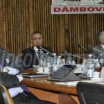 DÂMBOVIŢA: Marin Antonescu, la un pas să-şi piardă mandatul de consili...