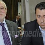 DÂMBOVIŢA: Şeful Consiliului Judeţean, mulţumit de noii vicepreşedinţi...