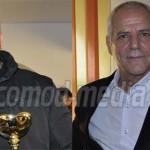 GALĂ: Daniel Natea, sportivul anului 2014 în Dâmboviţa. Cornel Cornea,...