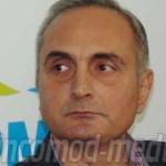DÂMBOVIŢA: Fostul viceprimar Paul Briceag, candidatul MP pentru Primăr...