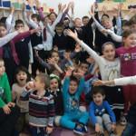 """CĂLĂRAŞI: """"Sărbători în ochi de copil"""", proiect educaţional ..."""