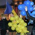 PROVOCARE: Două studente au lansat la Londra o campanie de promovare a...
