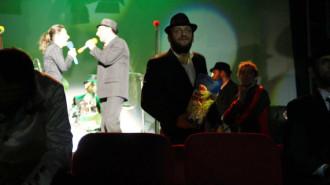 teatru targoviste