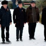 DÂMBOVIŢA: Ziua Naţională a fost sărbătorită româneşte şi în oraşul Ti...