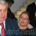 DÂMBOVIŢA: Ambasadorul Turciei în România a analizat cu şefii judeţulu...