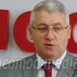 ŢUŢUIANU: Alegerile parţiale, o cheltuire zadarnică a banului public!