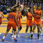 BASCHET: CSM Târgovişte a făcut o nouă victimă în campionat