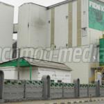 DÂMBOVIŢA: Fabrica de Ciment din Fieni sponsorizează Consiliul Judeţea...