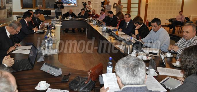 consiliul local targoviste ian 1