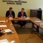 INIŢIATIVĂ: Ministrul Liviu Pop inventariază problemele sociale din ju...
