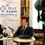 CONFERINŢĂ: Expert Forum dezbate erorile politice ale anului 2014 pent...