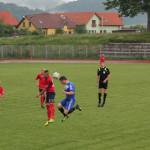 FOTBAL: S-au stabilit 16-imile Cupei României