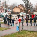 DÂMBOVIŢA: Elevii din Titu au marcat Mica Unire, iar autorităţile i-au...