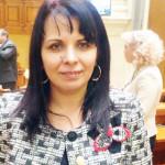 GIURGIU: Deputata Liliana Ciobanu a fost declarată incompatibilă fiind...