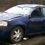 ACCIDENT: Ludovic Orban s-a răsturnat cu maşina în judeţul Iaşi, după ...