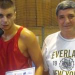 BOX: Nicu Tamaş renunţă la lotul naţional pentru CSM Târgovişte