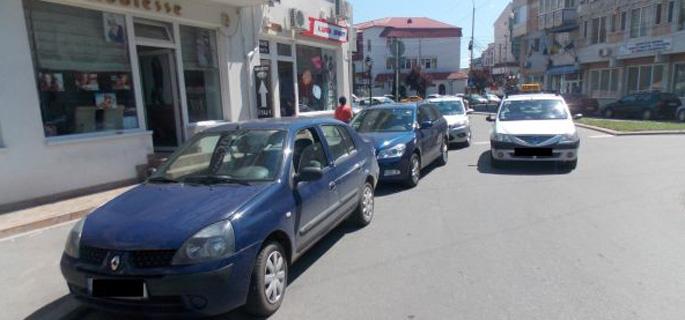 parcare centrul vechi 4