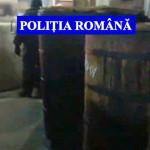VIDEO: Fabrica ilegal alcool! Poliţiştii i-au confiscat ţuica şi l-au ...
