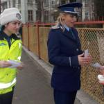 CAMPANIE: Poliţia dâmboviţeană disciplinează pietonii prin acţiuni de ...