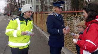 politie campanie stradala 1