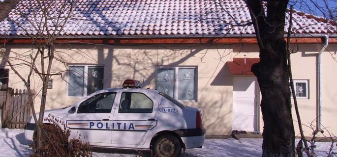 politie nicolae balcescu
