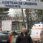 DÂMBOVIŢA: A avut zile! Un muncitor de la BAT Târgovişte a fost strivi...