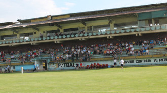 stadion flacara moreni