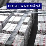 PERCHEZIŢII la persoane care vindeau ţigări de contrabandă în judeţul ...